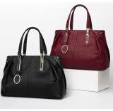 Nuovo sacchetto di mano di svago della borsa della signora Crossbody Bag Fashion Woman di stile con la cinghia larga dalla Cina