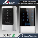 Resistente al agua RFID 125kHz Em Lector de tarjetas de control de acceso de teclado