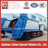 Qualità compressibile di prezzi di fabbrica del camion di immondizia di Dongfeng del camion di immondizia buona