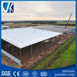 Стальные конструкции семинара/стальные конструкции склада/стальные здания