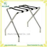Alumi faltbare starke Metallgepäck-Zahnstange mit Brücken für Hotel