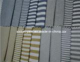100%Polyester decorano il tessuto moderno del sofà per tappezzeria