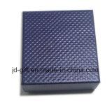 Rígido personalizadas de cartón de Papel Caja de regalo con la parte superior y estilo del botón