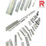 Profils d'extrusion d'aluminium et d'aluminium pour les mâts de voiliers