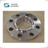 ASTM B16.5 A182 F53 Gr2507 assemblent la bride desserrée Dn80 Cl600