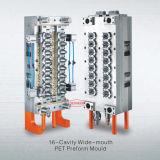 실팍한 사람, Sipa, Krausmaffei, Nestal (목 46mm, 예비적 형성품 90-130g)의 기계를 위한 형