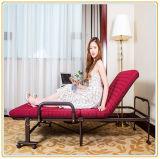 Het Extra Bed die van het hotel de Directe Verkoop van het Bed/van de Fabriek van het Bed Rollaway vouwen