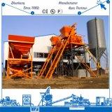 Hzs75 (75m3/h) Opheffende Stationaire Concrete het Groeperen van de Vultrechter Installatie in Markt