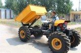 Descarregador da máquina 1mt de Agricultrual mini