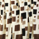 Дешевые напечатанные одеяла ватки фланели