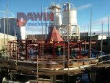 силосохранилище 3000t собранное сталью для хранения зерен с конкурентоспособной ценой