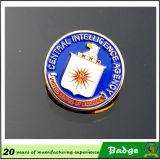La policía de la alta calidad de los E.E.U.U. Badge para las concesiones y el recuerdo