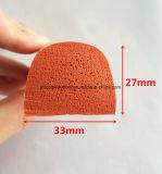 Губка силиконовая резиновое уплотнение газа