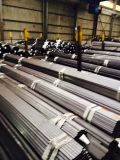 Industrial, Estante, soldada de acero redondo de tubo / tubo