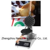 Creatore elettrico della cialda dell'uovo della scheda di Hong Kong Compuer