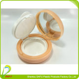 15g Round Compact Cosmetic Packaging
