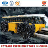 Apoyar el cilindro hidráulico para equipos de minería subterránea