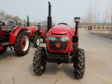 25HP 4WD Vierwielige Tractor, de Krachtige Tractor van het Landbouwbedrijf van 25 PK met de EEG (e-TEKEN) met Redelijke Prijs