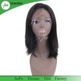 peruca bonita das mulheres da qualidade superior do cabelo de Remy da classe 8A
