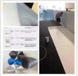 Hete Verkoop 1.2mm Voering van het Meer van /Artificial van de Voering van /Pond van de Voering van het Zwembad van /PVC van het Membraan van pvc van Polyvinyl Chloride van de Dikte de Waterdichte (ISO)