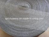 Rete metallica lavorata a maglia 316 per il filtro