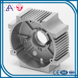 High Precision OEM Custom Die Casting for Decorative Concrete Molds (SYD0126)