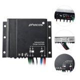 L'Allemagne, de la marque de qualité, Phocos 12/24V 20A, 2 charge IP 68 Régulateur de charge solaire cis 10 20