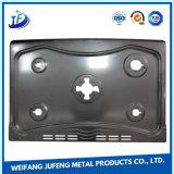 Металлический лист высокой точности нестандартной конструкции штемпелюя часть для оборудований Kictchen