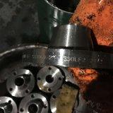 """2 """" 150# RF, goulotte de soudage ASTM A-350 Gr Lf 2 flasque"""