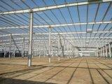 Pakhuis van de Structuur van het Staal van de schuifdeur het Lichte (kxd-SSB13)