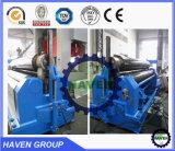 W11-8X2500 tipo mecánico prensa de batir de doblez
