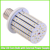 UL ETLとの涼しいWhite 3000k E40 30 Watt LED Corn Bulb