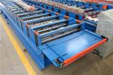 Ibr máquina de formação da folha de cobertura de aço