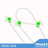 Sicherheits-Messinstrument-Plastikdichtung (YL-M01)
