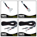 Cable Montaje Cableado de la Armadura / Cableado Cableado de la Asamblea Telares