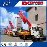 caminhão montado caminhão da bomba concreta de bomba concreta de 30m 33m 37m (HOWO) para a venda