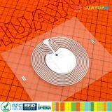 NFC Inviolável Anti-Contrafacção) NAT213 etiqueta RFID de Proteção de marca