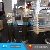 La reducción de la mezcla en polvo agua snf