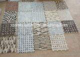 Горячая продажа мраморной мозаикой плитки на стены и пол