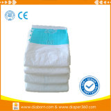 Matériel de coton bon marché à haute teneur en coton adulte organique jetable