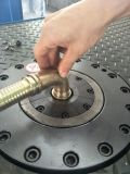 El Ce certificó la máquina de la prensa de la virola hidráulica de la tuerca que prensaba especialmente para ajustar de las tuercas de Eaton