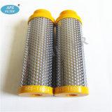 Sustitución del tubo en el cartucho de filtro de línea Ars Ca-180