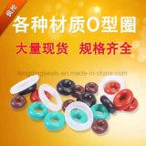 Farben-Gummikolben-O-Ring im Dichtungsring