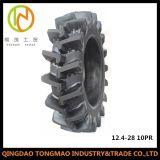 Großhandelspaddy-Bereich-Traktor-Gummireifen 12.4-28 R2