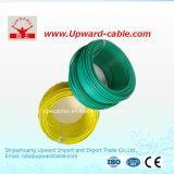 UL 1015 aislados con PVC, calefacción electrónica cables eléctricos