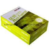 Blanco barato A4 210x297mm 500/resma de papel para copia 5resma/Case