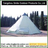 10 Pessoa jardim exterior Camping Tepee viajando tenda Tipi