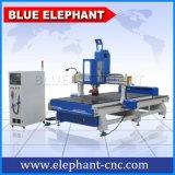 3 axis CNC 1533 Atc / CNC Router Cambiador automático de herramientas para carpintería