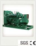 A energia verde 170kw Pequenos resíduos para gerador de energia