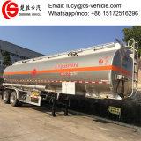 Da 45000 litri del serbatoio di combustibile rimorchio semi